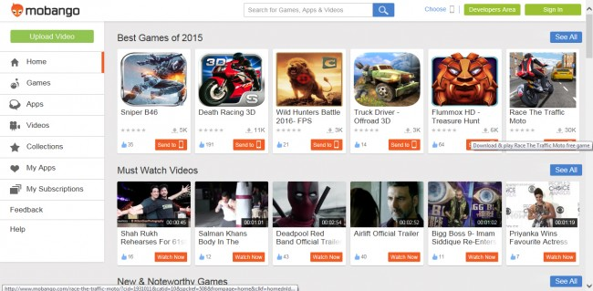 The best website to download games for android [new site] youtube.