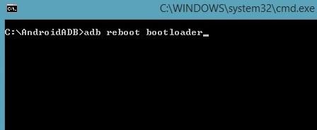 root motorola XT1068 - reboot phone