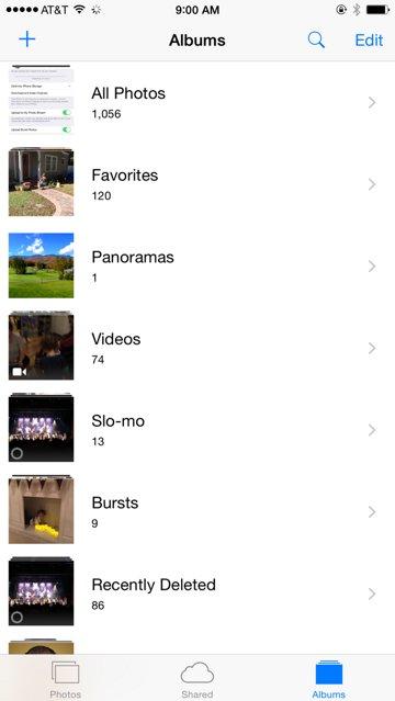 Cómo transferir vídeos desde el ordenador al iPod Touch-