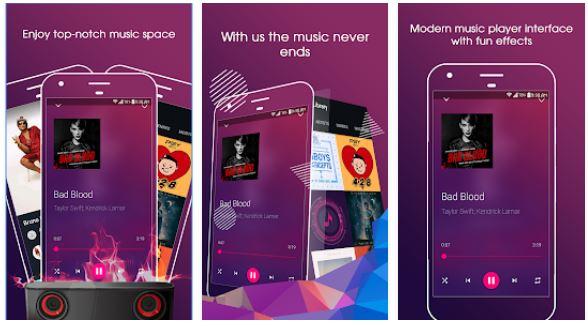 音乐应用程序的s9  -  s9音乐
