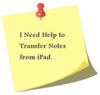 transfer notes from ipad to computer-notes