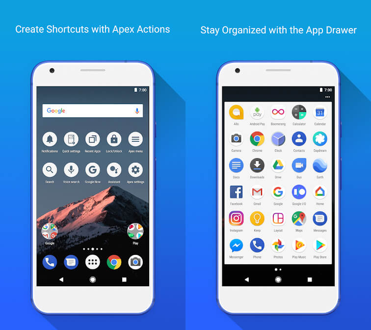 Android Oreo Update Alternative: 10 Best Launchers to Try