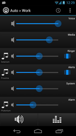 Top 5 Android Audio Manager: Manage and Enjoy Audio on Android Device