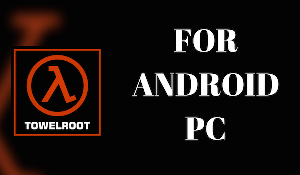 Best apps to root Samsung Note 8-Towel Root
