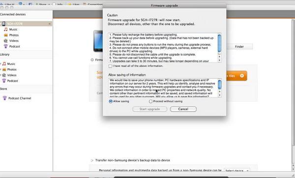 kies air for mac 10.5