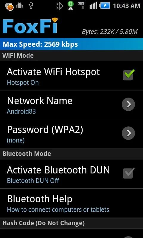 5 Free Wifi Hotspot Apps for Android without Rooting and 1 Powerful