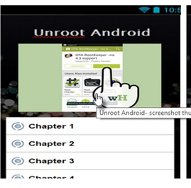 Top Samsung Unroot Apps