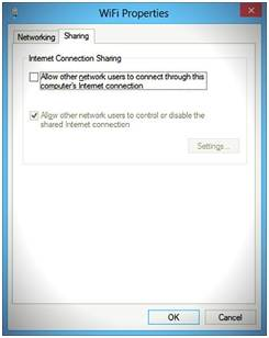 Transfer Files from Samsung to windows8 via WiFi-