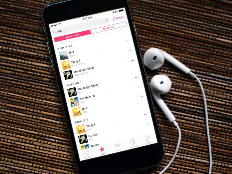 Transfer Music from iPhone to iPhone without iTunes