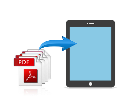 将pdf文件免费传输到ipad
