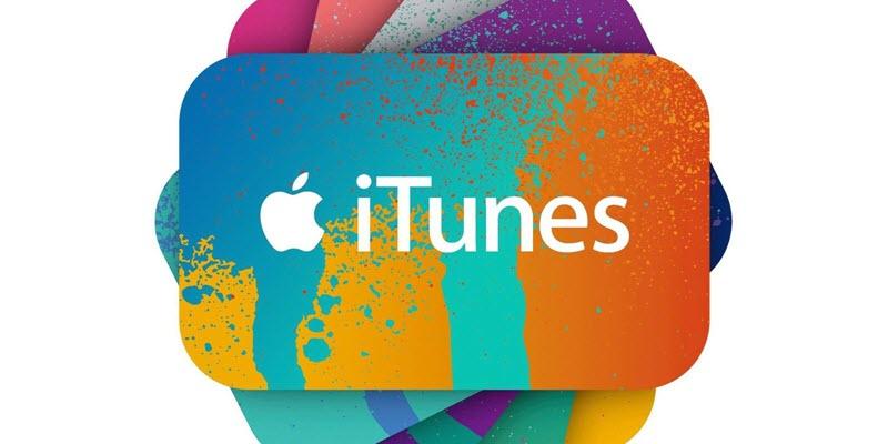 restaurer les données sur iTunes 1