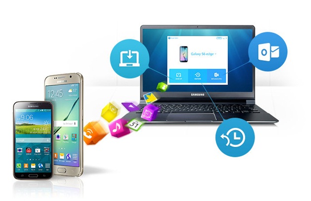 Top 5 Samsung File Transfer Software and Apps 2018