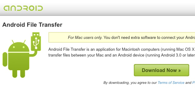 samsung file transfer software-Android File Transfer