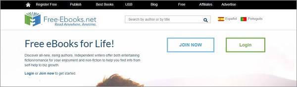 top free ebook torrents- Free-ebooks.net
