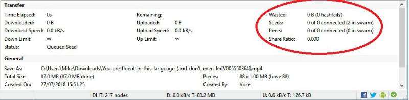 torrent download explanation