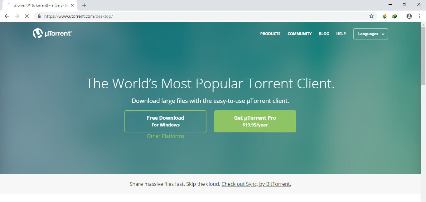 tv show torrent downloader