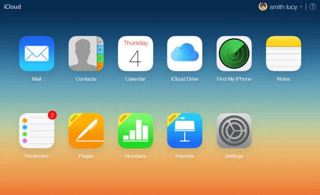 5 Ways to Access iCloud from Android - Stepwise Guide