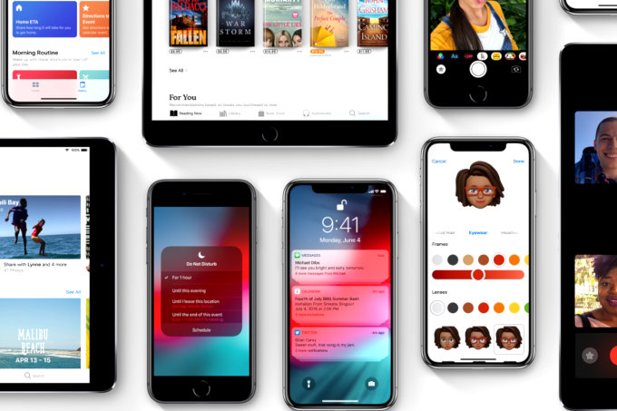 ios 12 supported devices