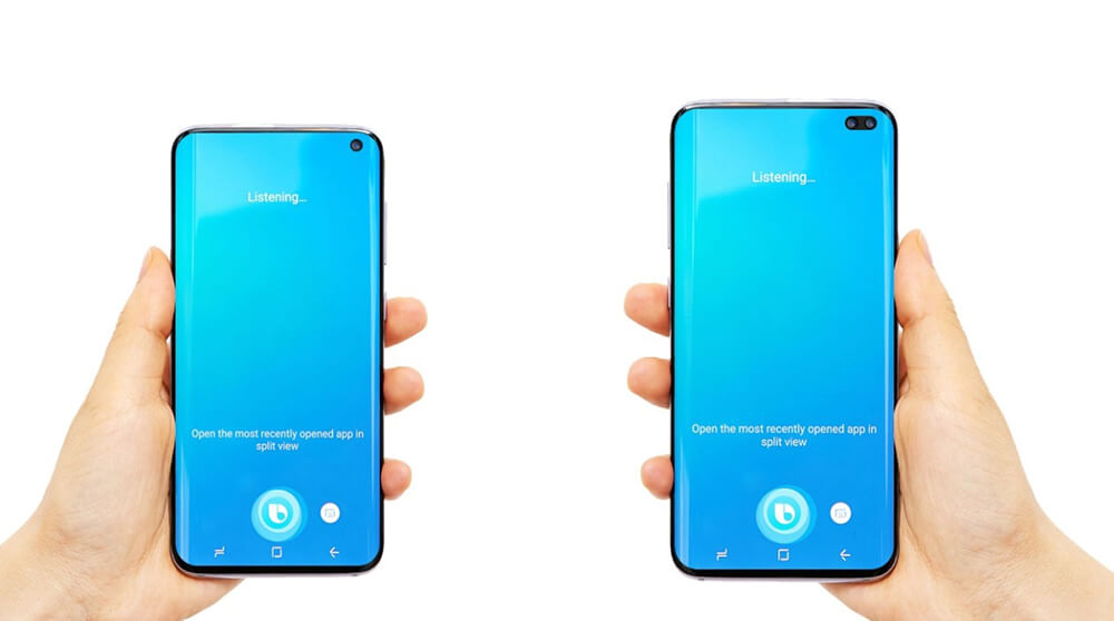 samsung s10 vs samsung s9: better features of new model