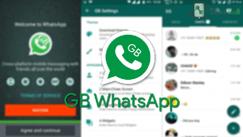Ultimate Guide To Gbwhatsapp App Download Install And Update In 2019