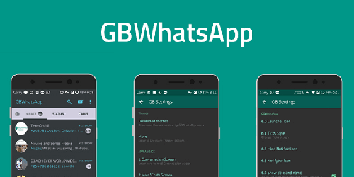 use and install gbwhatsapp