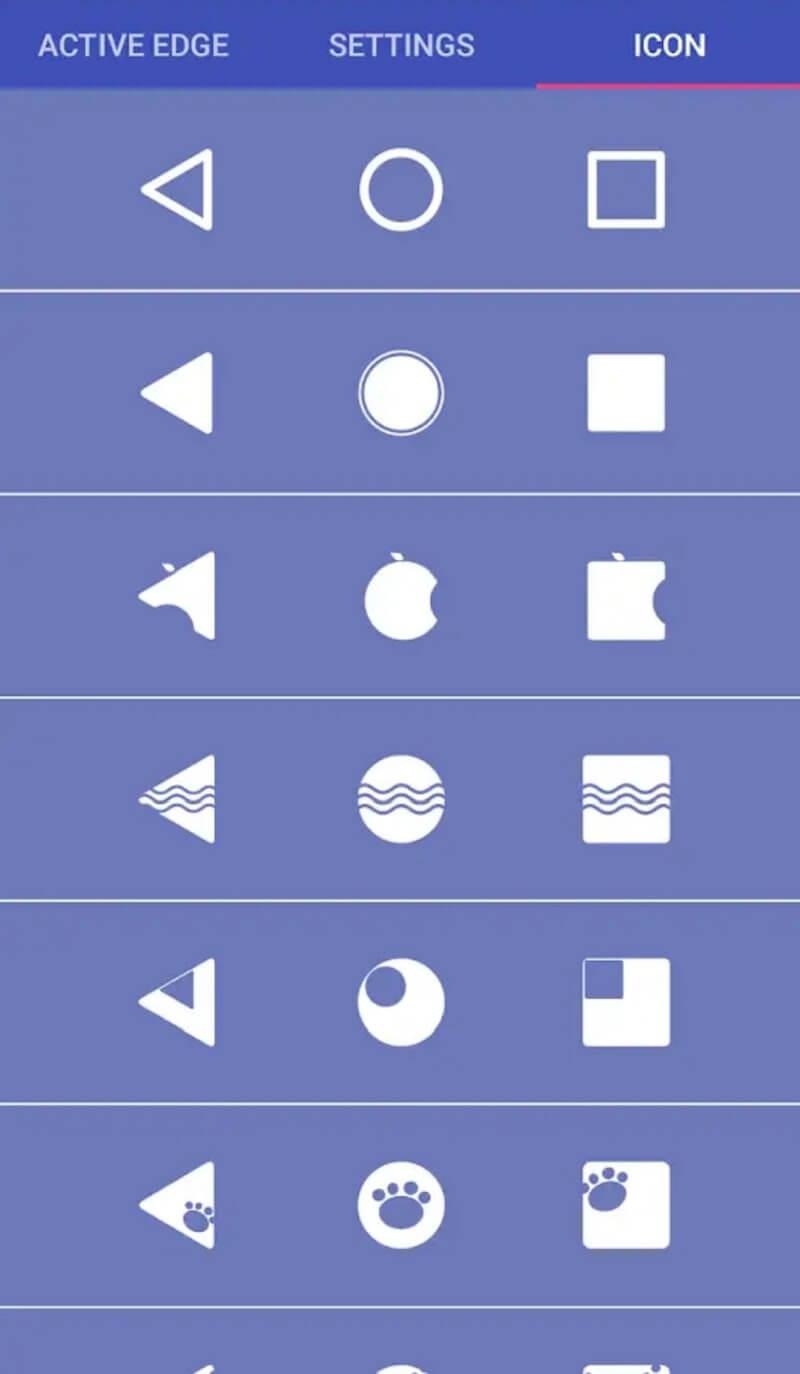 simple control app