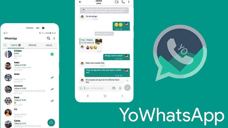 Top 12 WhatsApp Mod Apps Worth Trying in 2019