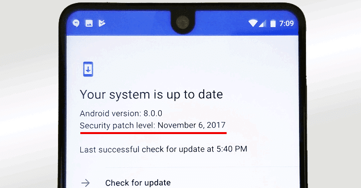 snapchat stopping - check for android update