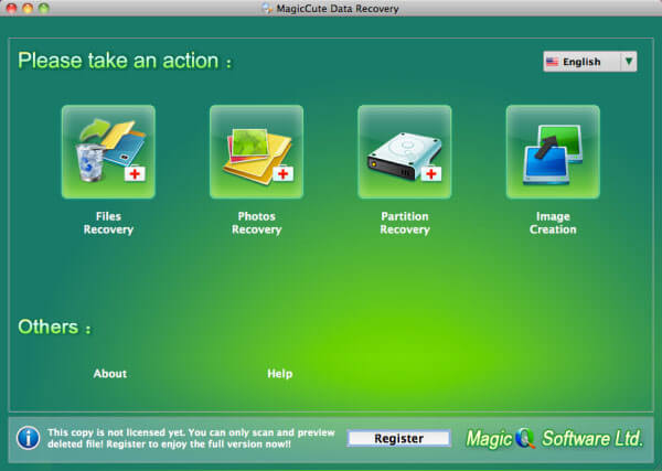 recuva alternative on mac - MagicCute