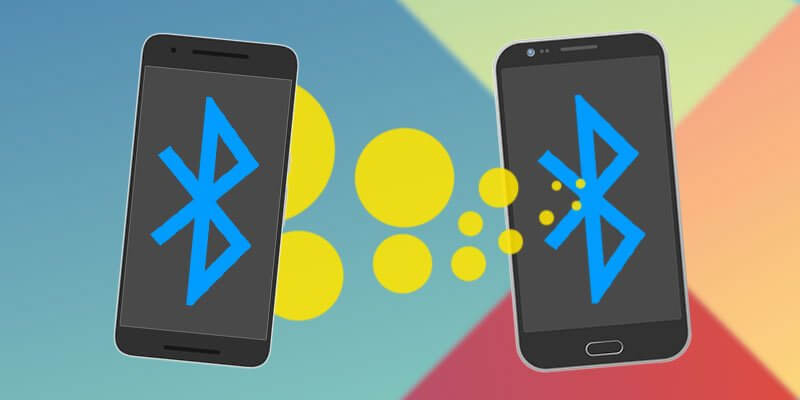 bluetooth not working on android - restart android