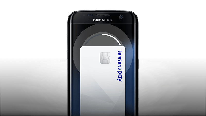 samsung pay not working