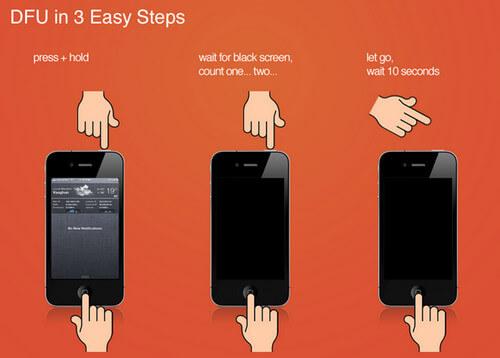 iPhone mit iTunes auf Werkseinstellungen zurücksetzen