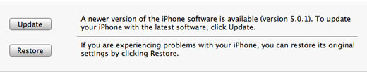reset iphone 6 with itunes