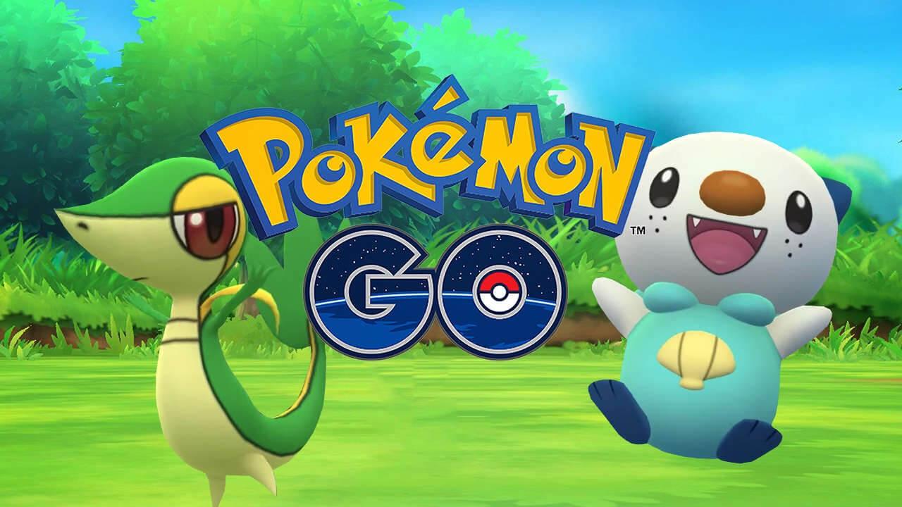 GPS spoofing for Pokemon Go