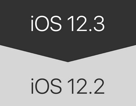 Wie man das ios update rückgängig macht