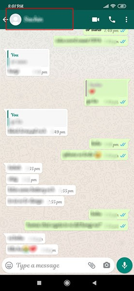 how to know if someone blocked me on whatsapp 1