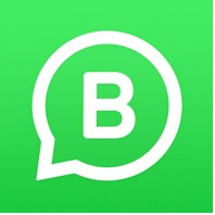 Bild WhatsApp Business Logo