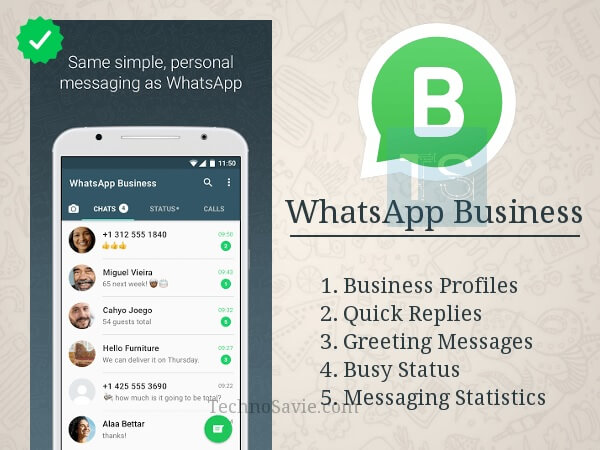 how to convert whatsapp into business account image 16