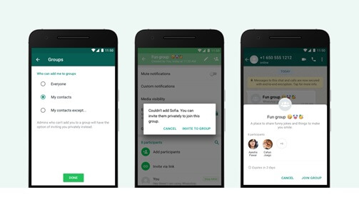 Whatsapp business online pic 4