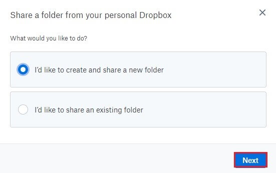 how link two dropbox accounts