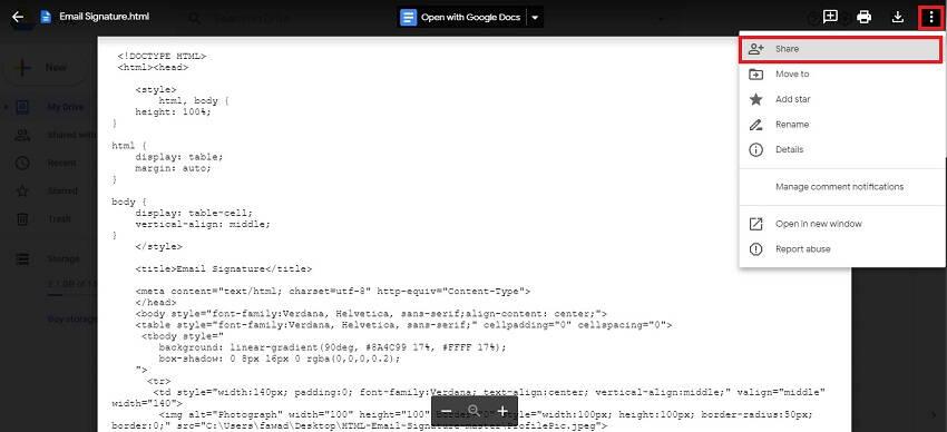 merge google drive accounts 5