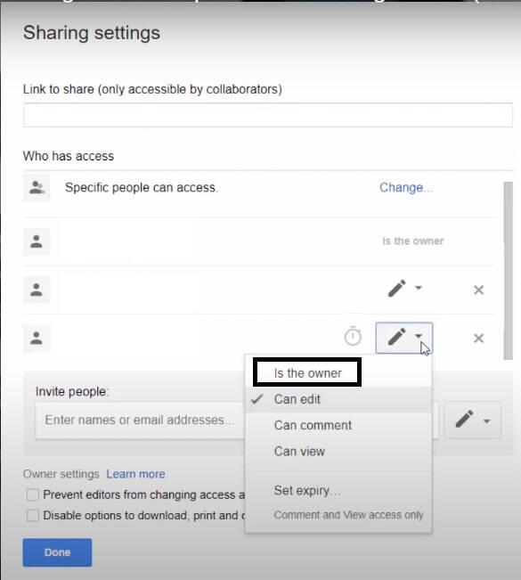 merge google drive accounts 7