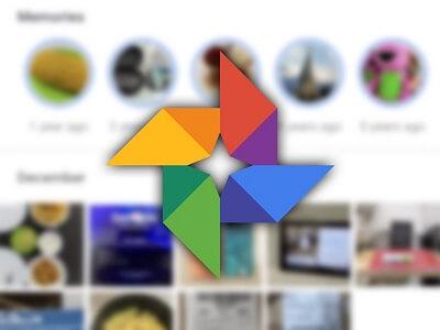 Move google photo to drive
