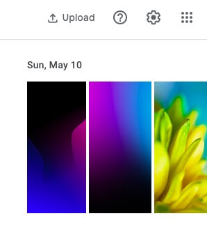 move photos from google drive to google photos 2