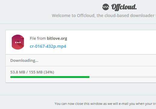 Uploading/Downloading files to your GDrive.