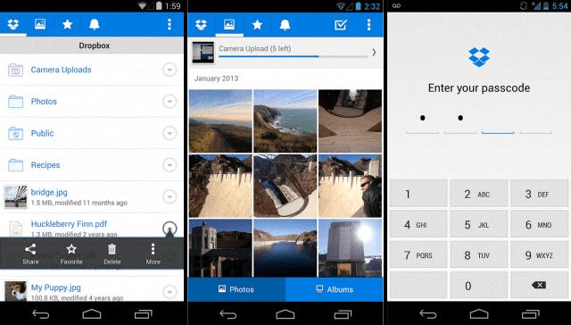 Wie Sie Fotos von Android auf den Mac übertragen - Konto erstellen