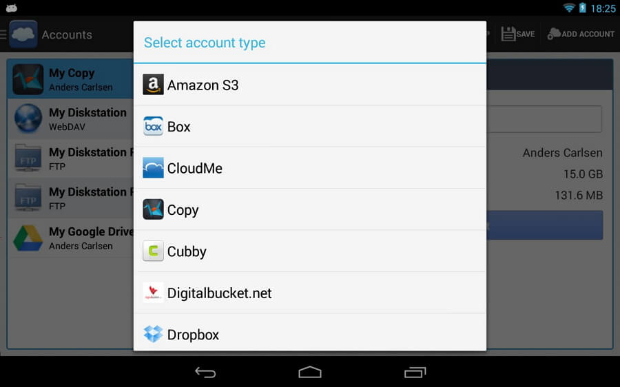 Top 10 Android Sync Managers to Sync Everything on Android Device
