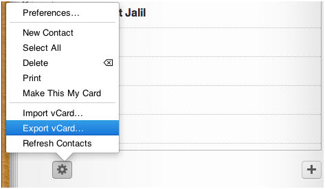 4 Easy Ways to Export iPhone Contacts to Gmail