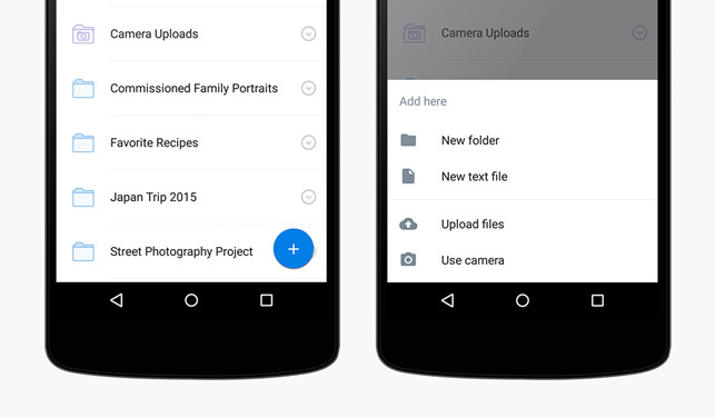 How to Transfer Photos from Samsung to Tablet via Dropbox