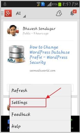 salvaguardar fotos no samsung com o google